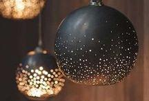Home: Lightning / lightning home decor inspiration style design
