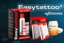 Easytattoo.co.uk / We are an authorized UK distributor of popular, quality brands such as Easypiercing® and Easytattoo®, leaders in healing products, and EasytattooPRO® and Easycleaning®, products for your studio. All Easytattoo® products – NOT TESTED on ANIMALS! (Like it?  Pin it)