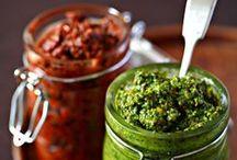 Sauces et Condiments VG / Les plus belles idées de sauces et Condiments en version 100% végétale.