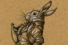 ~Rabbits~