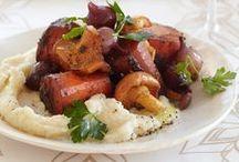 Noël vegan / Pour changer de la dinde... Les meilleures recettes végétaliennes pour les fêtes !