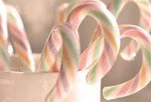 Yum: Sweet life / Sweets, cakes, chocolates, fruits, maccarons, cupcakes