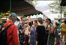 Bali Food Scene
