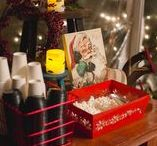 2017 Holiday Parties / Throw a Holiday Party to remember at Austin's Best & Brightest Holiday Venue! Work with Austin Trail of Lights for a turn-key, cost-effective event that's easy and fun for hosts and guests.
