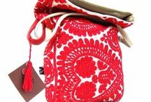 Accessories with Hungarian motifs