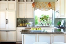 Kitchen Decor and Design / by Michelle Luther