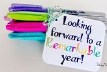 Back to School / Everything Back to School ~ from FREE printables, First Day of School Breakfast ideas, First Day Back to School signs, Teacher Gift Ideas compiled by Jennifer Kirlin, BellaGrey♥Designs / by Jennifer Kirlin | BellaGrey Designs