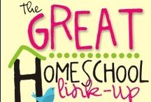 Home Education / by Cori Jones White