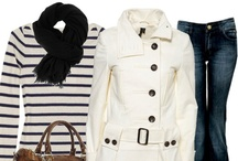 Design Inspiration / Current fashion trends for girls and teens...