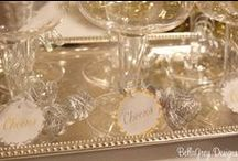 New Year's Eve Party / by Jennifer Kirlin | BellaGrey Designs