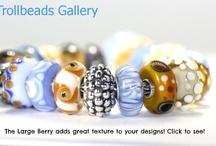 Silver Trollbeads / by Trollbeads Gallery