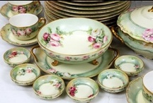 Limoges / by Tea Cottage Pretties - Beverly