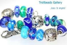 Trollbeads at Trollbeads Gallery! / by Trollbeads Gallery