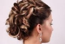 Hair & Beauty / by INDIdesigns .com