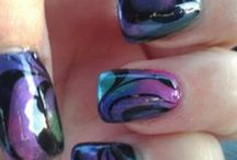 Nails / by Jennifer Watters