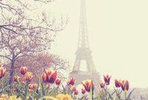 travel: paris!