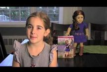 It's A Doll World / Fun, Interesting, and Exciting things going on in the world of dolls. American Girl, Bfc, Ink., Hearts 4 Hearts, Barbie, Blythe, Pullip, Monster High, and more...