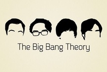It All Started With A Big Bang / by Aileen Escobedo