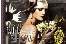Fashion Show Posters / A collection of #fashionshow posters we like.
