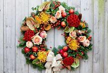 Świąteczne inspiracje / Święta tuż tuż. Niech w tym roku dom pachnie lasem, a kuchnia stanie się miejscem, w którym tworzy się magiczną atmosferę rodzinnego świętowania :)