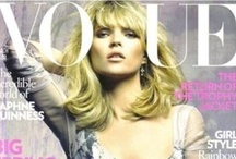 Fashion Magazines / A collection of international #fashion #magazines.