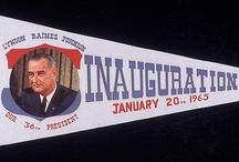 Presidential Inaugurations of the Past