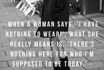 My fashion / by Jenny Forss