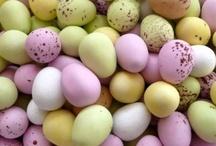 Easter Treats! / by Sarah Edmonds