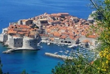 Pearls of Croatia / In Dubrovnik you will be mesmerized by the wine, food, and history. A unique, antique and beautiful city with amazing food - where the seafood, olive oil, local cheeses and of course fantastic wines shine. 