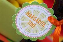 Cinco de Mayo Party ideas / Cinco de Mayo Party ideas + DIYs compiled by Jennifer Kirlin, BellaGrey♥Designs / by Jennifer Kirlin | BellaGrey Designs