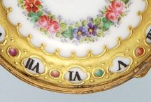 Timepieces / A collection of beautiful and timeless timepieces.  / by Tea Cottage Pretties - Beverly