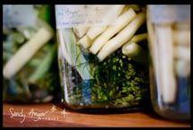 Przetwory / przetwory warzywne, owocowe, tradycyjne i zupełnie nowe smaki