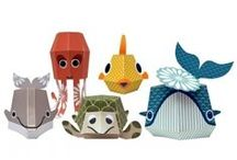birdkids inspired by the sea / birdkids is inspired by nature - and my first love is the SEA...