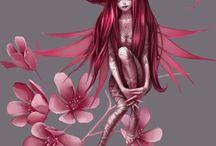 Fairys / the Fae folk of all kinds