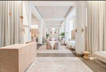Hospitality Interior Inspiration