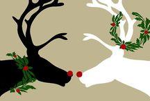 Ho Ho Ho ~ Christmas / Christmas goodies etc