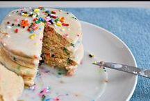 dessert //