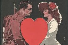 Our Valentine's Playlist / Romantic sheet music and albums from Smithsonian collections in honor of #ValentinesDay / by Smithsonian's National Museum of American History