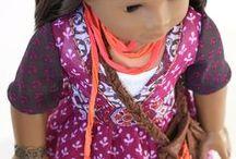 Killara Dress For Dolls