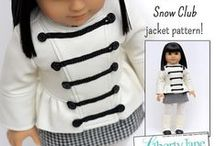 Tokyo Libby Snow Club Jacket