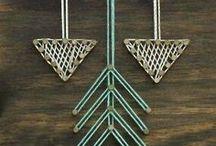 craft art string