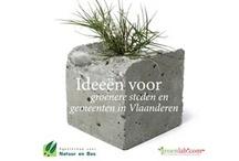 Duurzame steden
