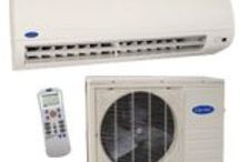 Ductless Mini Split / by Purls Sheet Metal & Air Conditioning