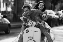 An Italian affair  / VespaLove!