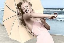 Gentlemen Prefer Blondes (For The Love Of Marilyn Monroe)