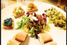 I piatti di Singola / Foto di alcuni dei piatti del ristorante naturale SIngola, Modica (RG)
