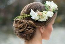 Peinados para tu boda / Hair Style Wedding / El estilo de tu pelo es el complemento más importante para lucir hermosa el día de tu boda. Recuerda que según la forma de tu cara hay diferentes tips para eligir el mejor peindao para tu boda