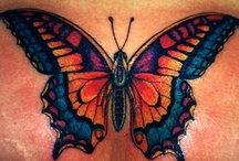 Tattoos / by Brenda Reynolds