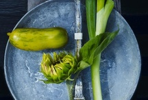 Beautiful food / by Carla de Visscher