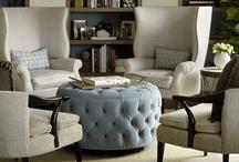 Fotelek és kanapék